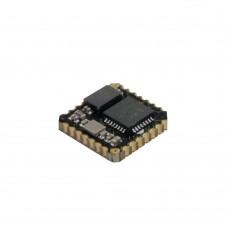 Gyroscope Module Small Size Accelerometer 6 Axis Attitude Sensor Dip Angle Module Inertial Navigation