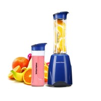 MORPHY RICHARDS Electric Fruit Juicer Vegetable Mixer Blender Mini Portable Cup MR9200 Home Use