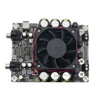2 X 100 Watt 4 Ohm Class D Audio Amplifier Board - STA508 100W Stereo T-Amp