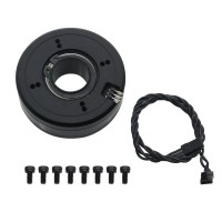 Hobbypro GM7008L 22mm 3 Axis Brushless Gimbal Motor for DSLR 5D2 5D3 FPV