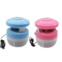 USB Port LED Photocatalysis Electronic Mosquito Killer Lamp Bug Repellent Lamp