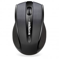 M815 Gaming Mice 2.4G Wireless Mouse Portable Ergonomic Optical With USB Nano