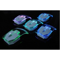 Wireless Mouse Computer Photoelectric Mouse Optical Mice for Notebook Laptop