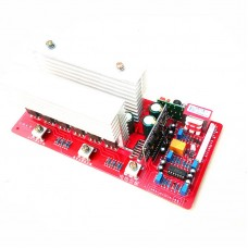 60V 6500W Pure Sine Wave Inverter Driver Board with MOS Pipe