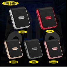 Bluetooth 4.1 Mic Transmitter Receiver Stereo Audio 3.5mm Adapter Music USB Car Converter