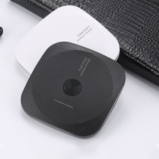 Q15 Wireless Charger Qi Charging Stand Non-contact Charge Pad For SamSung Iphone