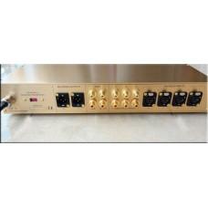 Breeze Audio FM255 Preamplifier Stereo Preamp for FM Acoustics FM-255 Amplifier