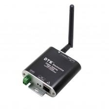 DRF2670C TCP/IP to Zigbeee Wireless Module-Black