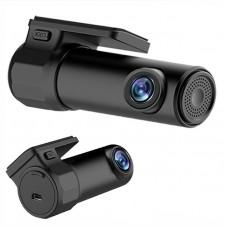 1080P Car Camera DVR Dash Cam WiFi G Sensor Night Vision 170° WL