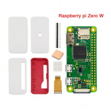 New Raspberry Pi Zero W V1.3 1GHz ARM11 512MB RAM Built-in WiFi & Bluetooth USB