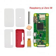 New Raspberry Pi Zero W V1.3 1GHz ARM11 512MB RAM Built-in WiFi & Bluetooth USB