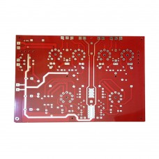 Stereo Push-Pull Audio Note EL84 PP Vaccum Tube Amplifier PCB Board