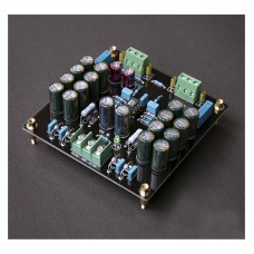 Assembled M3 Preamplifier Board HIFI Preamp High Quality For Amplifier OPA2604 DIY