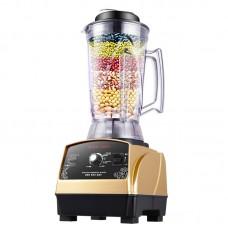 Commercial Soybean Milk Maker Machine Grinding Machine 3.6L 2200W