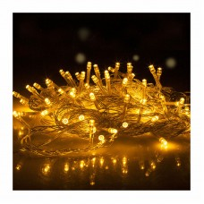 10M Copper Wire LED String Lights Waterproof Holiday Lighting For Fairy Christmas Tree Wedding Party