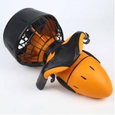 Diving Sea Scooter 300W Waterproof Dual Speed Safety Prop Diving Pool Scooter Water Sports Equipment