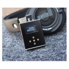 DIY MP3 Zishan Z3 Lossless HiFi Music Player Support Headphone Amplifier DAC AK4490 USB Sound card DSD256 Z1 Z2 Upgrade