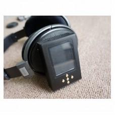Zishan AK4497EQ DSD Lossless HIFI Headphone DAC Amplifier Muisc MP3 Player 2.5 Coaxial Balanced Output