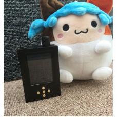 Zishan Professional Lossless Music MP3 HIFI Player Fever Portable AK4495SEQ DSD Hard Solution 16G DIY