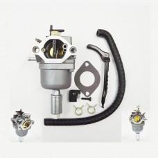Carburetor For Briggs & Stratton 791858 792358 793224 794572 Intek 14hp 18hp