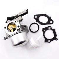 Carburetor Carb for Briggs & Stratton 796608 Select 111000 11P000 121000 12Q000