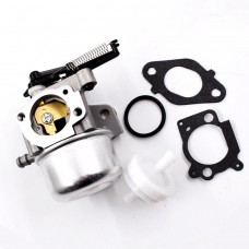 Carburetor Carb for Briggs & Stratton 796608 Select 111000 11P000 121000 12Q000