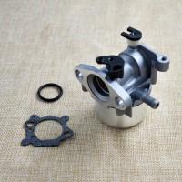 "Carb Carburetor For Briggs & Stratton 22"" Toro Craftsman 7.5HP 190cc Gold Engine"