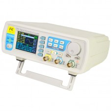 FY6800-30M DDS Signal Generator Dual Channel 0.01-100MHz Function Arbitrary Waveform Pulse