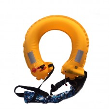 Automatic Life Jacket Vest Auto Inflatable PFD Survival Floatation Water Safety Belt