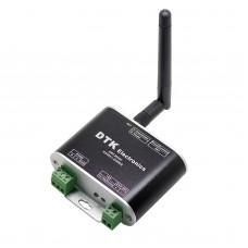 RS485 to ZigBee Wireless Module CC2630 Chip 1.6KM DRF2659C DC5V-28V