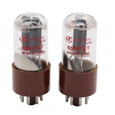 SHUGUANG 6SN7GT 6SN7 Matched Vacuum Tube 1-Pair