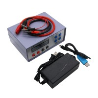 EBC-A05+ Electronic Load Battery Tester Battery Testing Power for Mobile Battery Capacity Computer 5V Output