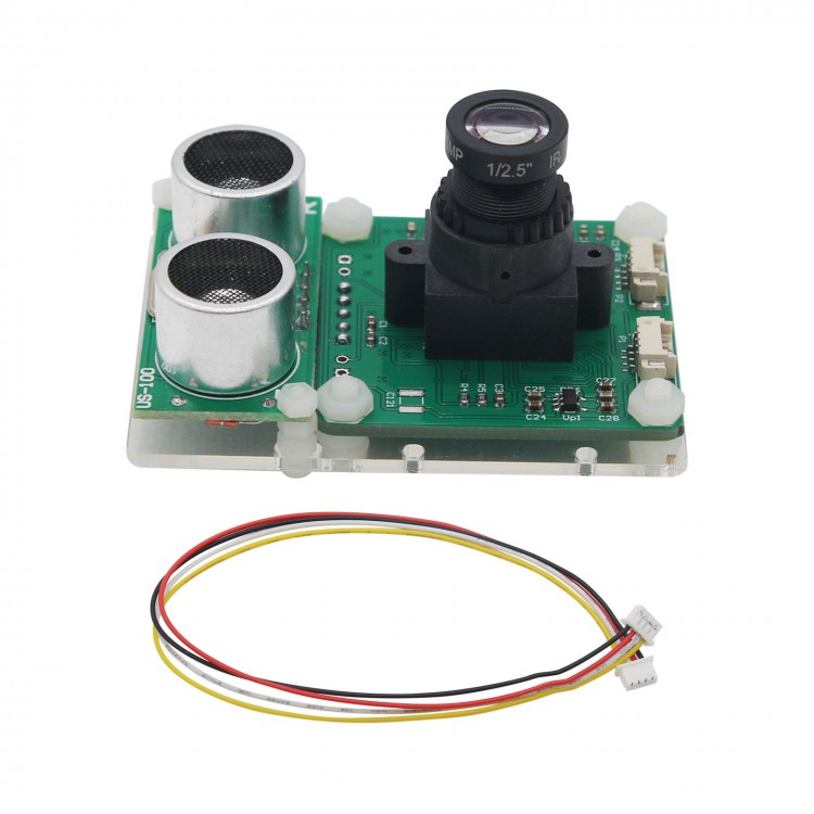 PIX Optical Flow Sensor Module Smart Camera for PX4 Pixhawk Flight