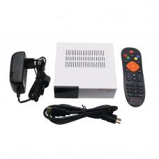 Freesat GTC Satellite Receiver DVB-S2 DVB-C DVB-T2 ISDB-T Amlogic S905D Android 6.0 TV Set Top BOX 2GB+16GB