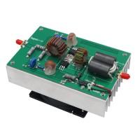 2MHZ-30MHZ 50W HF Linear Amplifier RF Power AMP 13.56MHZ Shortwave Transmit