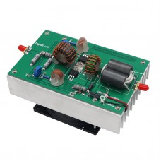 2MHZ-30MHZ 50W HF Linear Amplifier RF Power AMP 13.56MHZ Shortwave Transmit