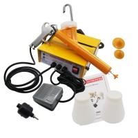 Original Portable Powder Coating System Paint Spray Gun PC03-5 110V/220V