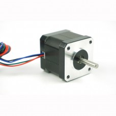 High Quality 42 Stepper Motor 42BYGH47 1.7A 0.55N 1.8 Degree Engraving Machines 3D Printer Motor