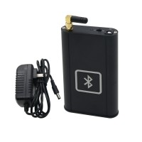 Portable Bluetooth 5.0 Player & Mini Headphone Amplifier HiFi CSR8675+PCM5102 DAC Decoder