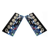YJ E405 Amplifier Board MJ15024G/MJ15025G 200W+200W 4ohm 2SA1930/2SC5171