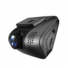 M8-WiFi Car DVR Super HD 2K Dash Cam Recorder MOV H.264 Video Car Recorder Support GPS 128GB