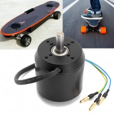 High Efficience Brushless Motor 170KV C6374 for Electric Skateboard Longboard