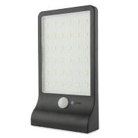 36LED Solar Motion Sensor LED Light Outdoor Garden Security Lamp Waterproof Light
