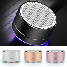 Portable Wireless Bluetooth Speaker Mini Super Bass Sound For Smartphone Tablet PC