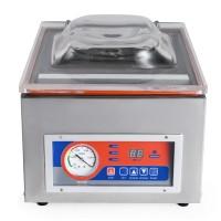 Commercial Vacuum Sealer System Food Sealing Machine Kitchen Storage Packing