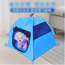 Outdoor Folding Cat Tent Pet Tent House For Cat Kitten Dog Doggy