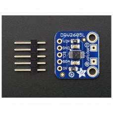 Adafruit DRV2605L Haptic Motor Controller Power Management IC Development Tools