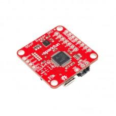 9DOF Razor IMU MO Arduino MPU-9250 Module Development Board Winder SAMD21 Microprocessor