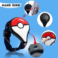 Nintendor Pokemon Go Plus For iPhone Adroid Go Plus Bracelet Watch with Genuine Chip