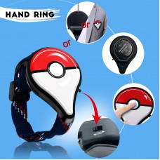 Nintendor Pokemon Go Plus For iPhone Adroid Go Plus Bracelet Watch with Genuine Chip